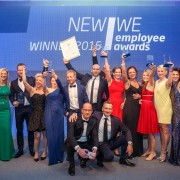 Fitness First NewWe Award 2015