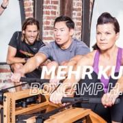 Rowing Bootcamp