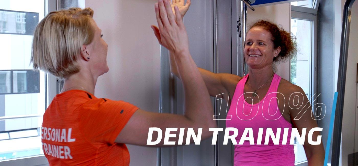 Personal Training in München