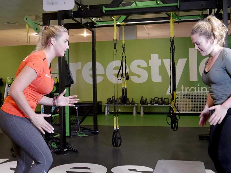 effektives Personal Training