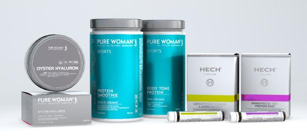 HECH Nutrition