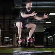 Sprungkraft-Training - jump dich fit!